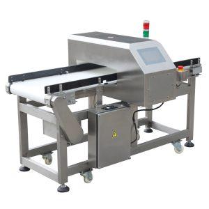 JZXR XR-506 Inspection Security Machine Metal Detector Conveyor