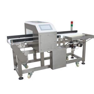 JZXR XR-506 Best Detector De Metal For Sale Metal Detector Conveyor