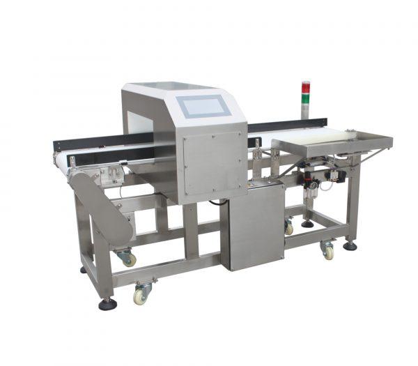JZXR XR-506 Inspection Security Machine Metal Detector Conveyor 2
