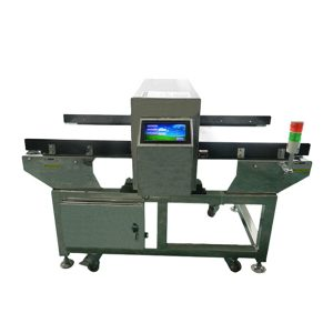 JZXR XR-506 Metal Detector Conveyor