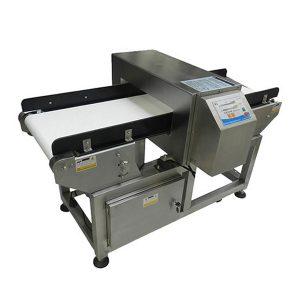 JZXR XR-508K Metal Detector Conveyor 2