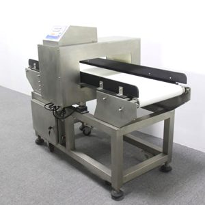 JZXR XR-508K Metal Detector Conveyor