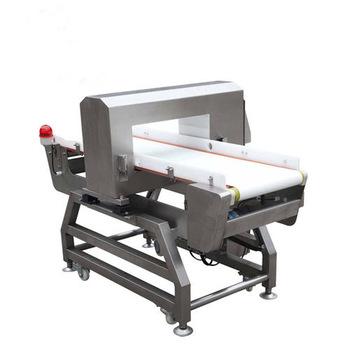 JZXR Horizontal Metal Detector Metal Detector Conveyor 2