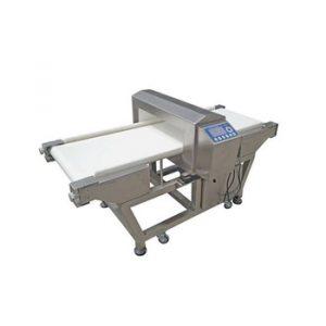 JZXR Horizontal Metal Detector Metal Detector Conveyor 3
