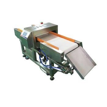 JZXR Horizontal Metal Detector Metal Detector Conveyor 4