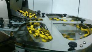 Checkweigher Untuk Industri Farmasi