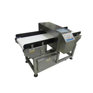 JZXR XR-508K Food Quality Inspection Machine Metal Detector Conveyor 2