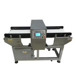 JZXR XR-508K Food Quality Inspection Machine Metal Detector Conveyor