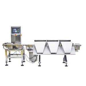 Radwag XR-CZ500G Check Weigher Machine Manufacturers Checkweigher 2