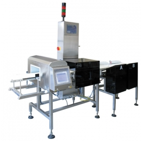 DWT/HL 600/HPW Checkweigher