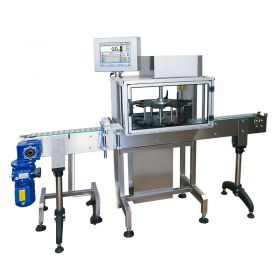DWR 7500 H1 Checkweigher