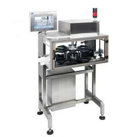 DWR 7500 H2 Checkweigher
