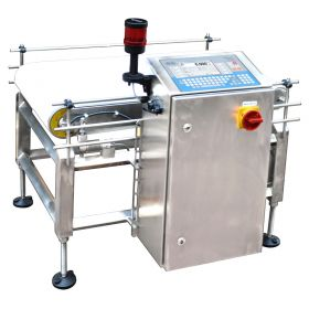 DWT/RC 600/HY Checkweigher