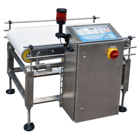 DWT/RC 600/SY Checkweigher
