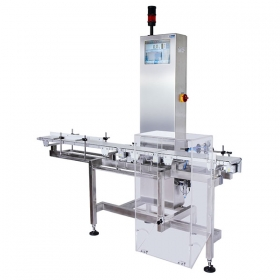 DWT/HL 7500 HP Checkweigher