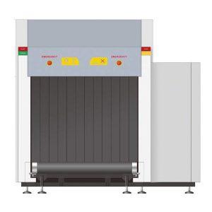 JZXR XR-10080 X-Ray Security Screening System