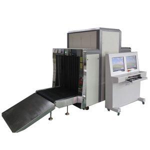 JZXR XR-10080 X-Ray Security Screening System 2