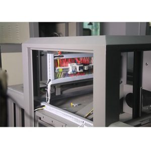 JZXR XR-10080C X Ray Scanner System With IOS Safety System Certification X-Ray Security Screening System 2