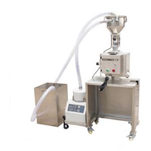 JZXR XR-190C Automatic Feeding Metal Separator 3