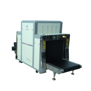 JZXR XR-8065G X Ray Scanner Detector Device Systems With Quality Assurance Certificate X-Ray Security Screening System