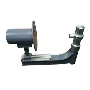 JZXR XR-50C X-Ray Fluoroscopy Instrument For Suppliers Portable X-Ray Fluoroscopy Instrument