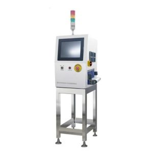 JZXR XR-100D X-Ray Food Inspection System