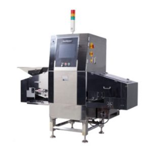 JZXR XR-3000D X-Ray Food Inspection System