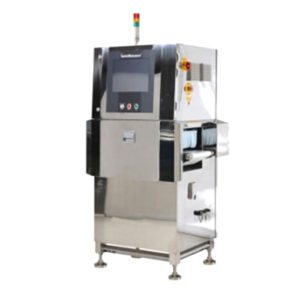 JZXR XR-3500D X-Ray Food Inspection System