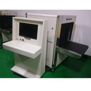 JZXR XR-6550C X-ray Luggage Scanner X-Ray Security Screening System 2
