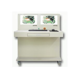 JZXR XR-8065G X-ray Device X-Ray Security Screening System 2