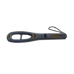 JZXR GC-101H Hand Held Metal Detector