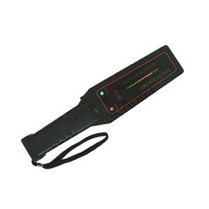 FZXR GC-1002 Hand Held Metal Detector