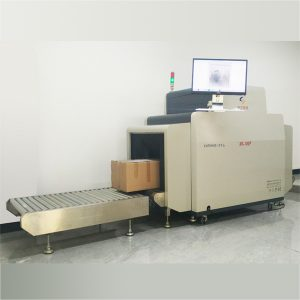 JZXR XR-700P Big Carton and Box X-Ray Inspection System 2