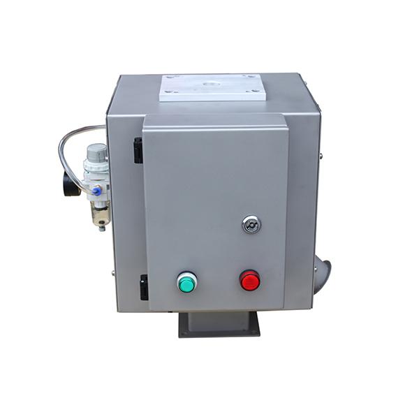 JZXR XR-180C Vertical Pipeline Metal Separator 3