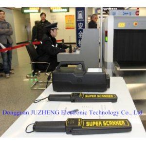 JZXR GP-3003B1 Body Detection Tool Machine Hand Held Metal Detector 2