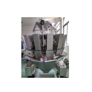 JZXR High speed waterproof 14 head multi head weigher for various granular measurement Metal Separator 2