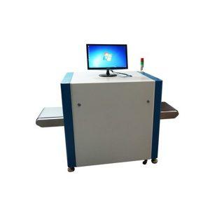 FZXR XR-600W X Ray Impurity Inspection Machine X-Ray Inspection System