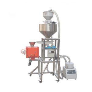 JZXR XR-190C Automatic Feeding Metal Separator 2
