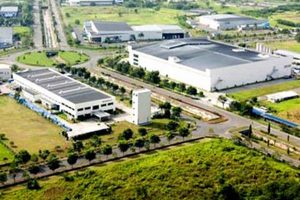 kawasan industri Pasuruan Industrial Estate Rembang